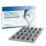 Nerasan - 600 mg - 60 Cápsulas - Mejora La Resistencia De Manera Natural - Para Una Vida Amorosa P