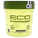 Eco Styler Styling Gel a base de aceite de oliva - Para todo tipo de cabello - Alcohol - 473 m