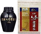 IL HWA 100g Panax Ginseng Coreano de Concentrado Extracto Puro, TOP Ginsenósidos