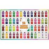 Bolero Bebida Hidratante con Sabores Variados - 24 Unidades x 9 gr - Total: 216 g