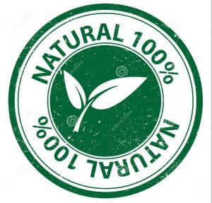 Los mejores productos cien por cien naturales