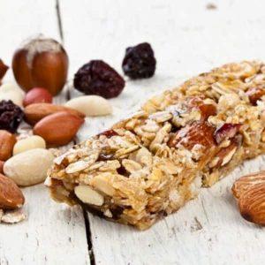 Barritas nutritivas naturales comprar los mejores productos cien 100 por ciento natural con frutas semillas frutos secos barritas energeticas alimentacion sana biologica ecologica www.cienporciennatural.es