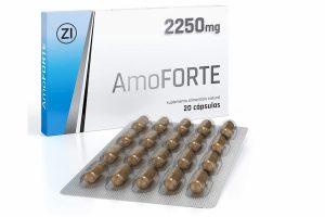 Amoforte 2250 mg suplemento potenciador para la vida sexual masculina viagra natural mejor complejo de hierbas testosterona comprar viagra natural www.cienporciennatural.com 100% natural