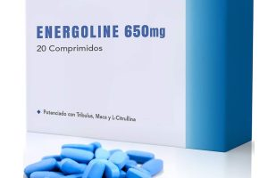 Energoline 650 viagra natural potenciador sexual para hombre con productos naturales terrestris seguro y certificado aumenta libido www.cienporciennatural.es