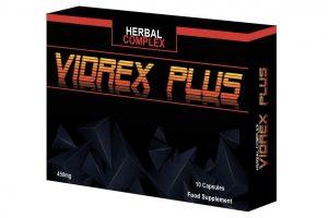 Vidrex Plus Herbal Complex suplemento potenciador para la vida sexual masculina viagra natural mejor complejo de hierbas testosterona comprar viagra natural al mejor precio comparativa www.cienporciennatural.es 100% natural