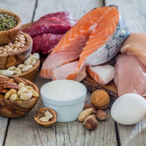 proteínas que son cualidades, alimentos con protinas